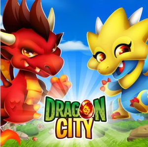 Dragon City Game