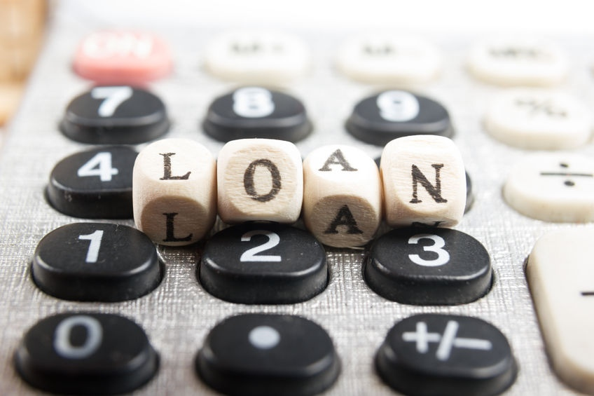 Individual Loans For All Time Job